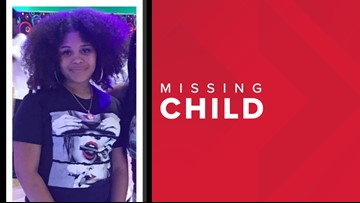 AMBER Alert: Missing 15-year-old possibly abducted out of North Carolina
