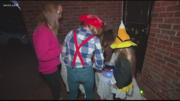 Your child is twice as likely to get hit by a car on Halloween than any other night of the year