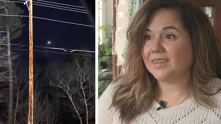 Woman stalked by drone calls police, responding officer also followed