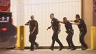 Five officers killed in downtown Dallas ambush