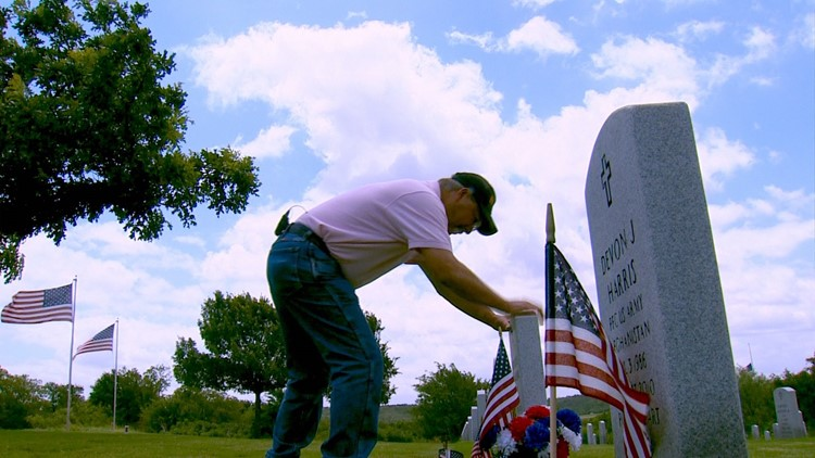 7/7 one year later: Zamarripa family remembers pain of burying a son