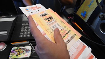 Mega Millions jackpot rises to $348 million after no one wins Christmas jackpot