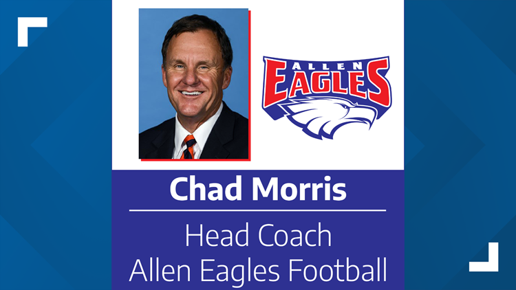 Former Arkansas coach Chad Morris hired as head football coach by Texas high school