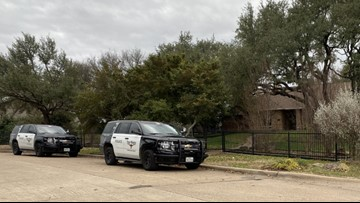 Father allegedly shoots, kills son in domestic dispute, Texas police say