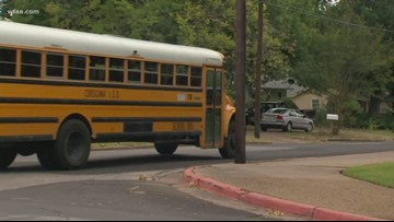 16-year-old charged after violent beating captured on  Texas school bus