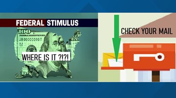 No more stimulus direct deposit: Watch for a debit card or check in the mail