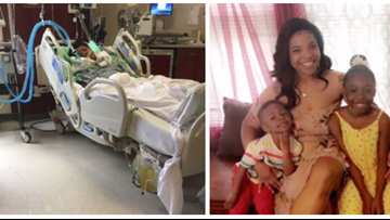 Ohio woman wakes up from 7-month coma after family was told to 'pull the plug'
