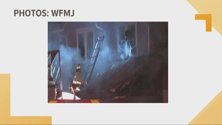 5 children die in Youngstown fire, mother hurt