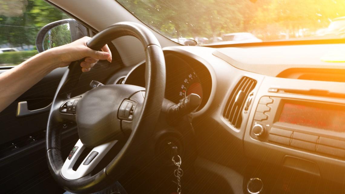 Ohio schools brings back in-school driver's ed class