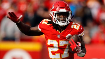 Cleveland Browns RB Kareem Hunt suspended 8 games