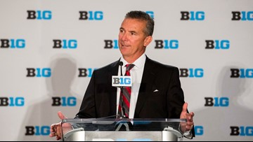 Social media reacts to Ohio State giving Urban Meyer 3-game suspension