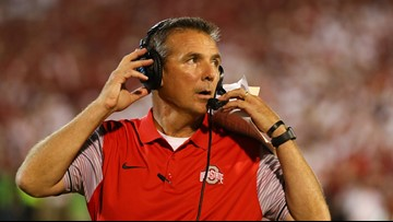 Ohio State trustees deliberate on Urban Meyer's coaching future