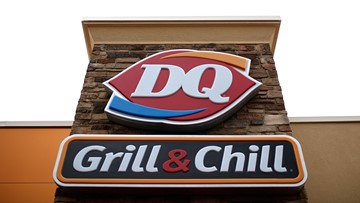 Dairy Queen offering free ice cream for the first day of summer
