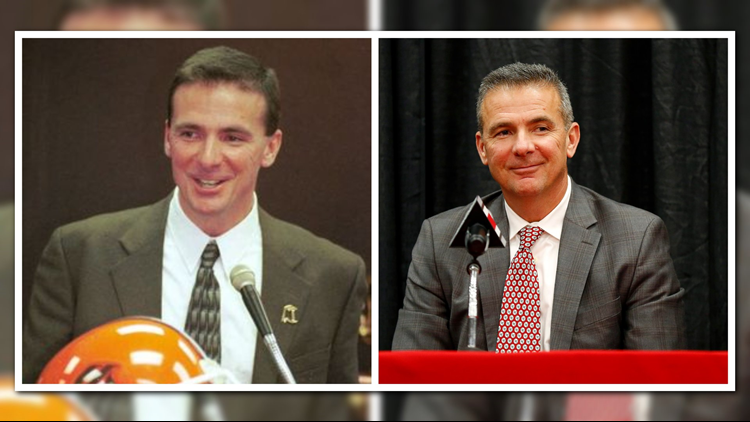 OPINION | From first day at Bowling Green to final day at Ohio State, Urban Meyer was impressive