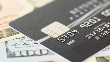 12 reasons to pay with a credit card