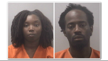 Local Prostitution Sting Results in Child Sex Trafficking Arrests