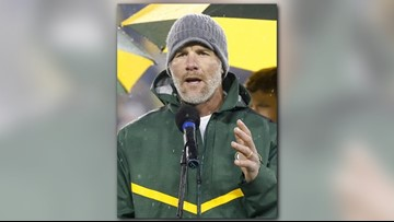 Brett Favre 'sickened' as white supremacists dupe him into using anti-Semitic language in video