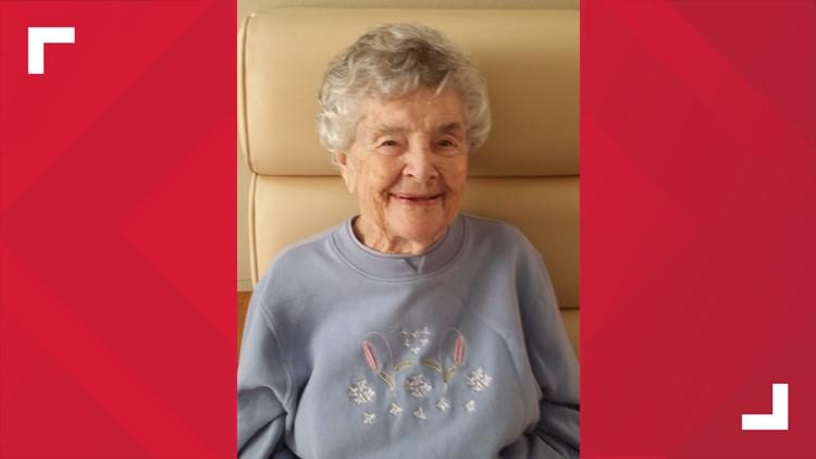 South Carolina woman celebrates 103rd birthday!