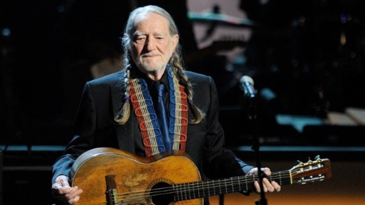 Willie Nelson calls on Biden to declare 4/20 as national marijuana holiday