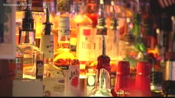 Some Texas restaurants can now deliver alcohol during coronavirus closures