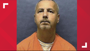 Gary Ray Bowles: Serial killer's execution awaits appeals ruling