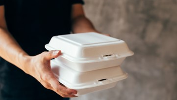 List of Little Rock restaurants open for carry out, curbside pickup or delivery services
