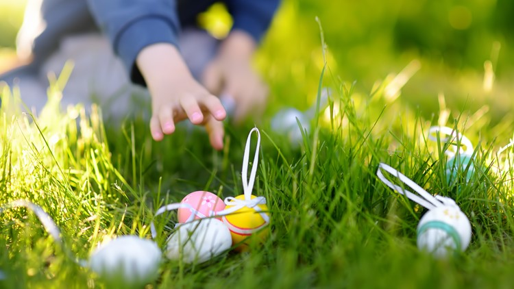 Here's how you can celebrate Easter in central Arkansas