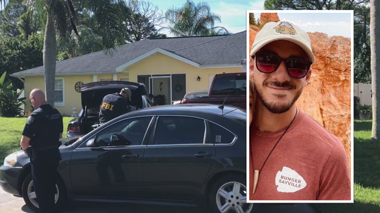 Here's how Florida law could impact Brian Laundrie's family