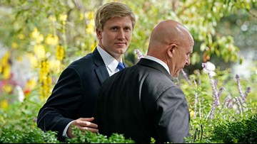 Who is Nick Ayers, the man who could be the next White House chief of staff?