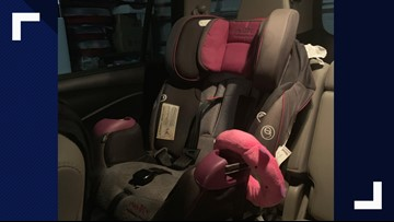Trade-in your old car seat at Target, get a discount on a new one