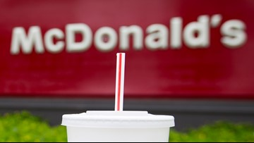 Man finds weed in McDonald's sweet tea, guesses 'extra lemon' could have been code