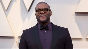 Tyler Perry to build shelter for displaced LGBTQ youth and trafficked boys and girls