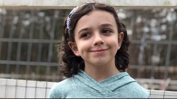 Meet the 10-year-old who is not a boy or a girl: 'I am who I am'