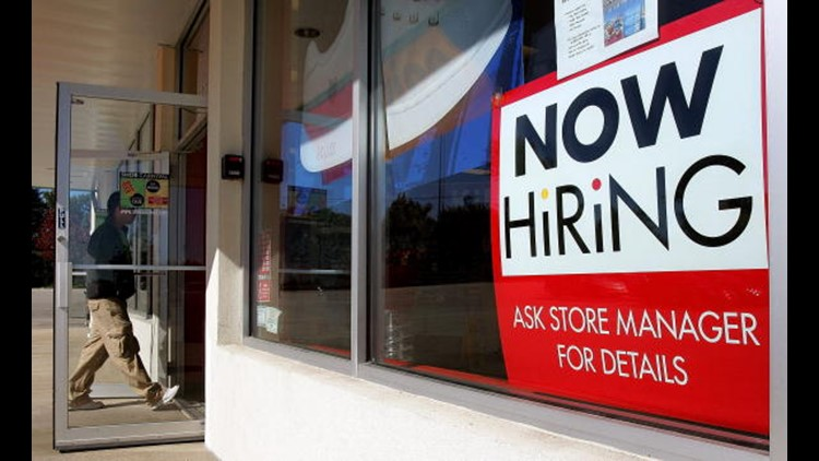 <p>Employers added 235,000 jobs in February as mild weather and increased business confidence spurred strong hiring for a second straight month, almost certainly cementing a Federal Reserve rate hike next week.</p>