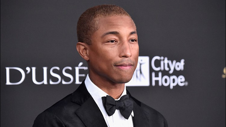 Something in the Water: Virginia Beach gives OK for Pharrell's festival proposal to move forward