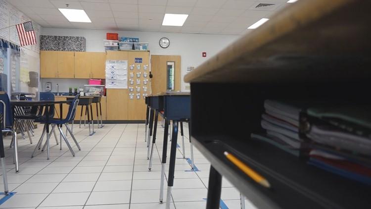 State fully funds Arkansas public school insurance program