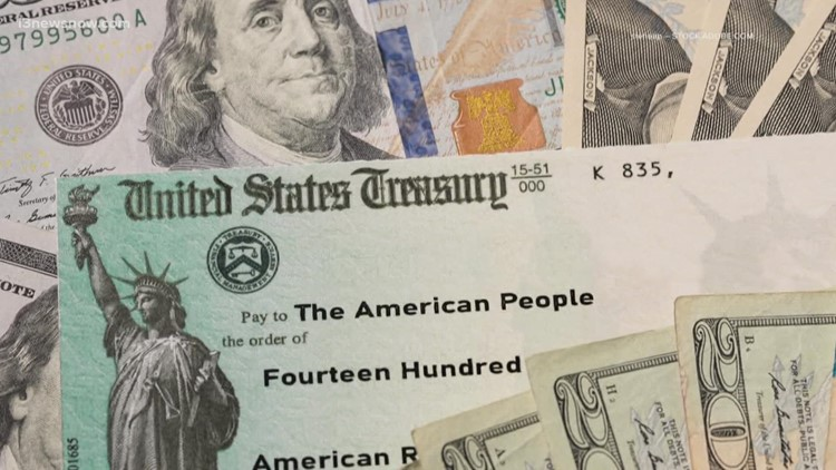 VERIFY: Are you getting a fourth stimulus check?