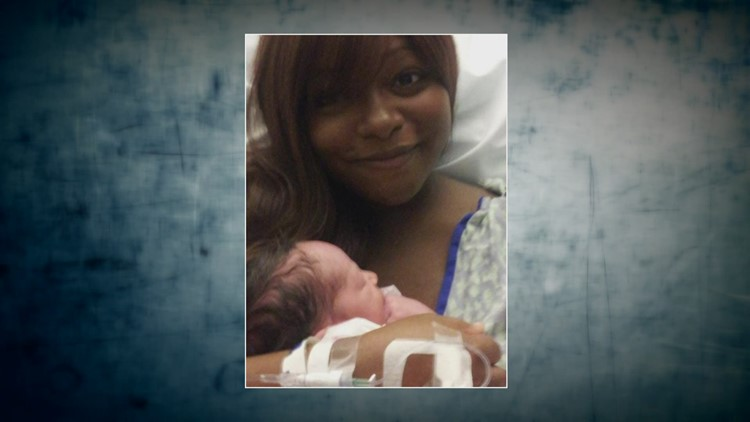 New mother died in cell as jailers mocked her, now her family can't even see the child