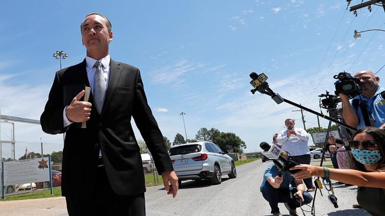 Louisiana pastor defies house arrest, again holds service during coronavirus