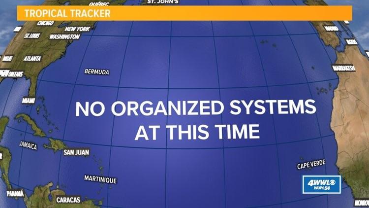 Tracking the Tropics: Path, Spaghetti Models, Live Radar