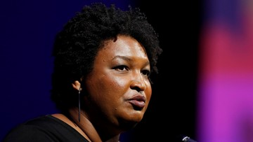 Stacey Abrams: Tyler Perry Studios will host Democratic presidential debate in Atlanta