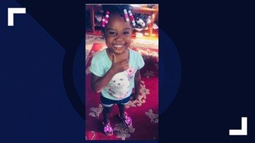 3-year-old Georgia girl dies after 'heinous' sexual abuse, police say