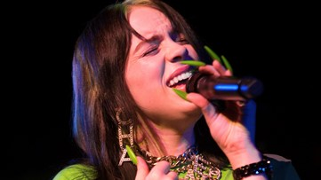 Billie Eilish to donate portion of Music Midtown guarantee to Planned Parenthood
