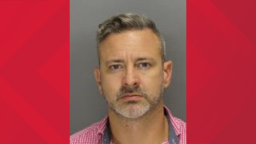 Georgia man tried to sneak cocaine into park in his cowboy boot, warrant says