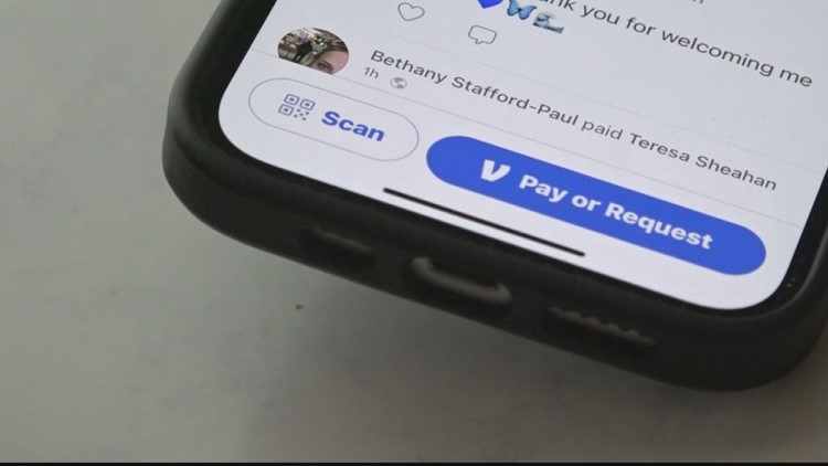 Did someone unknown send you money on Venmo on accident? Don't send it back right away