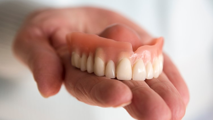 What options do you have when Medicaid denies your dental implants? | 11 Listens